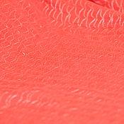 Материалы для творчества ручной работы. Ярмарка Мастеров - ручная работа Шелк 100%. 3х слойный цветной шифон.. Handmade.