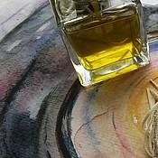 Косметика ручной работы. Ярмарка Мастеров - ручная работа Аbsinthe Тheo. Духи авторские натуральные .. Handmade.