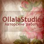 Творческая мастерская Ollalastudio - Ярмарка Мастеров - ручная работа, handmade