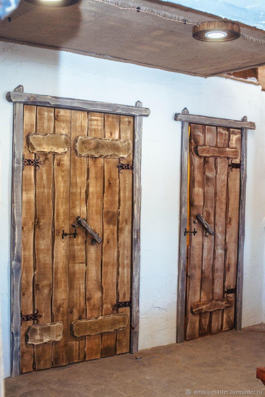 для бани и сауны, Двери, Ульяновск,  Фото №1