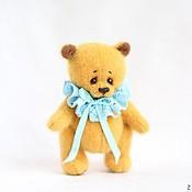 Куклы и игрушки ручной работы. Ярмарка Мастеров - ручная работа Бусинка (8 см). Handmade.