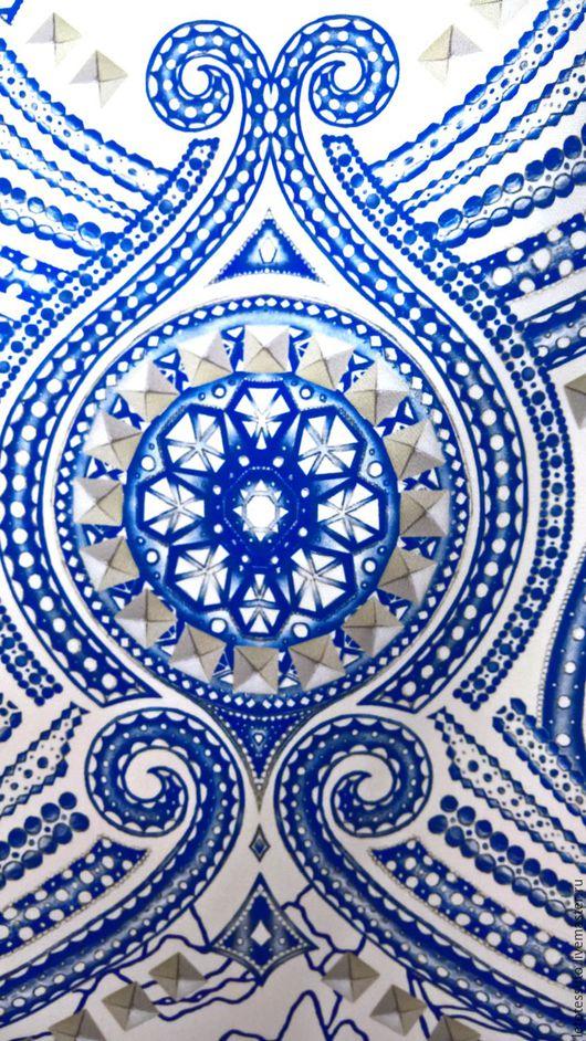 Шитье ручной работы. Ярмарка Мастеров - ручная работа. Купить Итальянский плотный шелковый атлас. Handmade. Белый, итальянский атлас