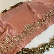 Материалы для творчества handmade. Livemaster - original item Lace antique №410. Handmade.