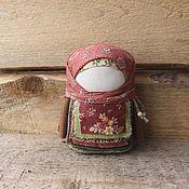 Куклы и игрушки ручной работы. Ярмарка Мастеров - ручная работа Крупеничка народная русская кукла. Handmade.