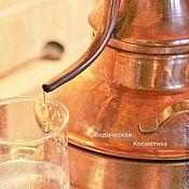 Косметика ручной работы. Ярмарка Мастеров - ручная работа Ивовая вода для очень жирной кожи 100мл. Handmade.