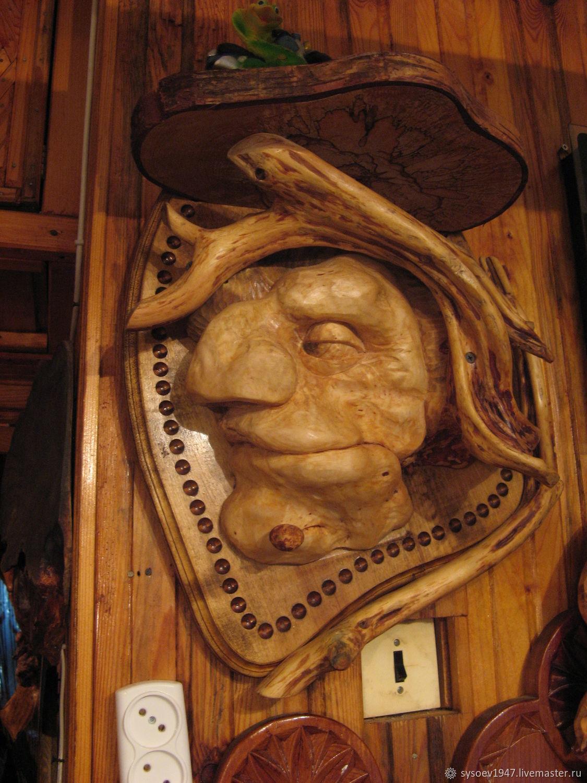Shelf Pirate, Shelves, Sandow,  Фото №1
