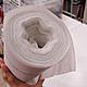 Валяние ручной работы. Ярмарка Мастеров - ручная работа. Купить Изовек односторонняя подложка для валяния одежды сложных форм 1м. Handmade.