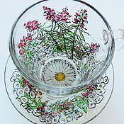 Посуда ручной работы. Ярмарка Мастеров - ручная работа Иван-чай. Handmade.