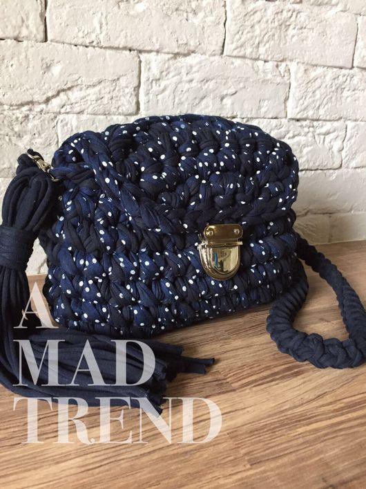 Наша любимая сумочка - на заказ! Amadtrend - Будь в тренде