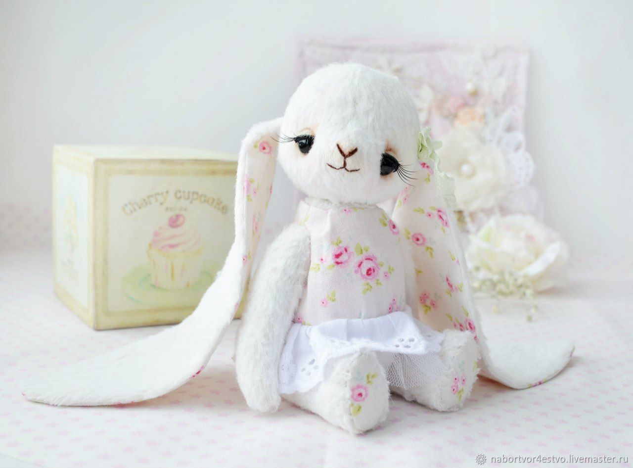 teddy bunny shop online on livemaster with shipping dwoyjcom