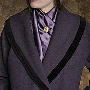 Одежда ручной работы. Ярмарка Мастеров - ручная работа Пиджак, легкое пальтишко.. Handmade.