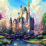 Beautiful Fairy Tale - Ярмарка Мастеров - ручная работа, handmade