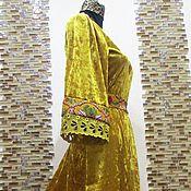"""Одежда ручной работы. Ярмарка Мастеров - ручная работа Авторское платье """"Византия"""". Handmade."""
