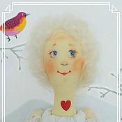 Куклы и игрушки ручной работы. Ярмарка Мастеров - ручная работа Тася. Звездные Ангелы. Handmade.