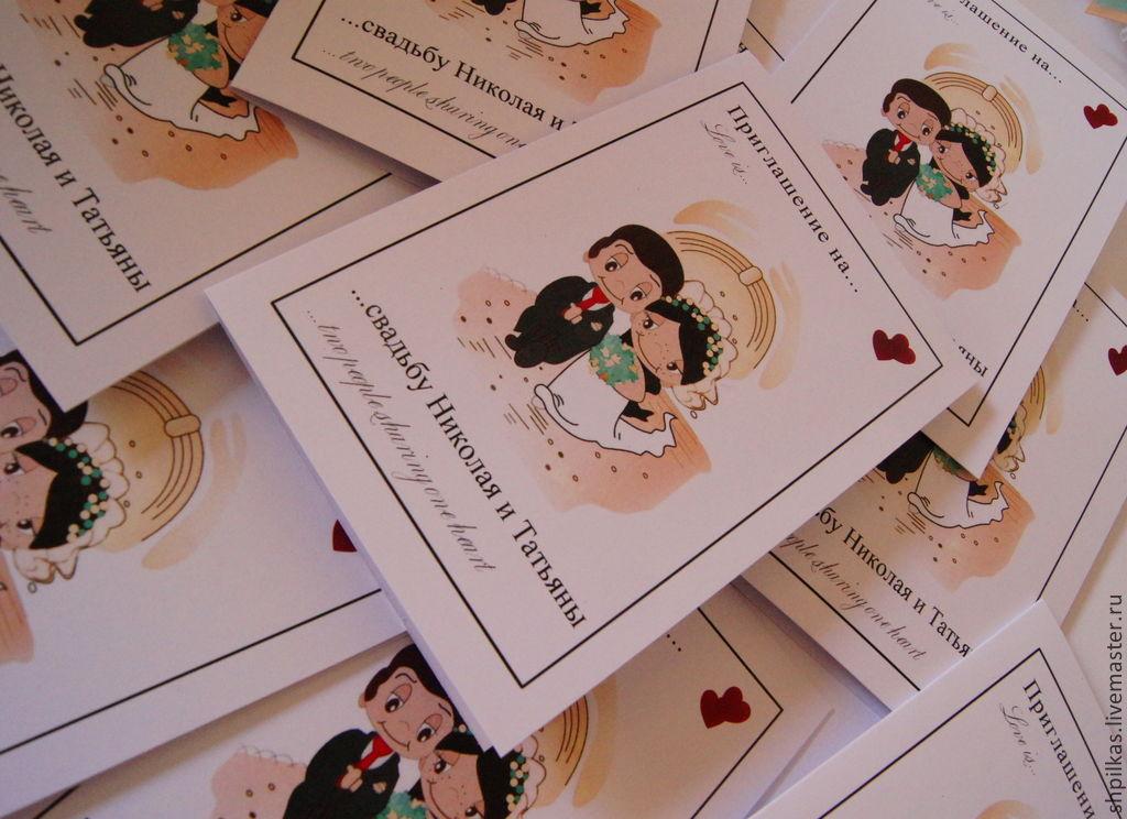 источники оригинальная открытка на свадьбу с фотографией лишь несколько