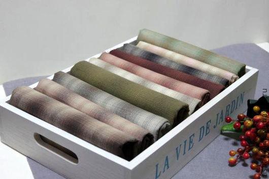 Шитье ручной работы. Ярмарка Мастеров - ручная работа. Купить Набор ткани для японского пэчворка. Handmade. Ткань для творчества