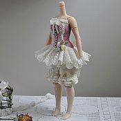 Одежда для кукол ручной работы. Ярмарка Мастеров - ручная работа Одежда для кукол Блайз. Корсет для Блайз. Handmade.