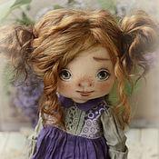 Куклы и игрушки ручной работы. Ярмарка Мастеров - ручная работа Анита. Handmade.