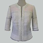 Одежда handmade. Livemaster - original item Summer jacket. Handmade.