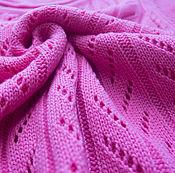 Одежда ручной работы. Ярмарка Мастеров - ручная работа Джемпер розовый. Handmade.