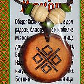Фен-шуй и эзотерика handmade. Livemaster - original item MAKOSH, the Slavic female amulet.. Handmade.