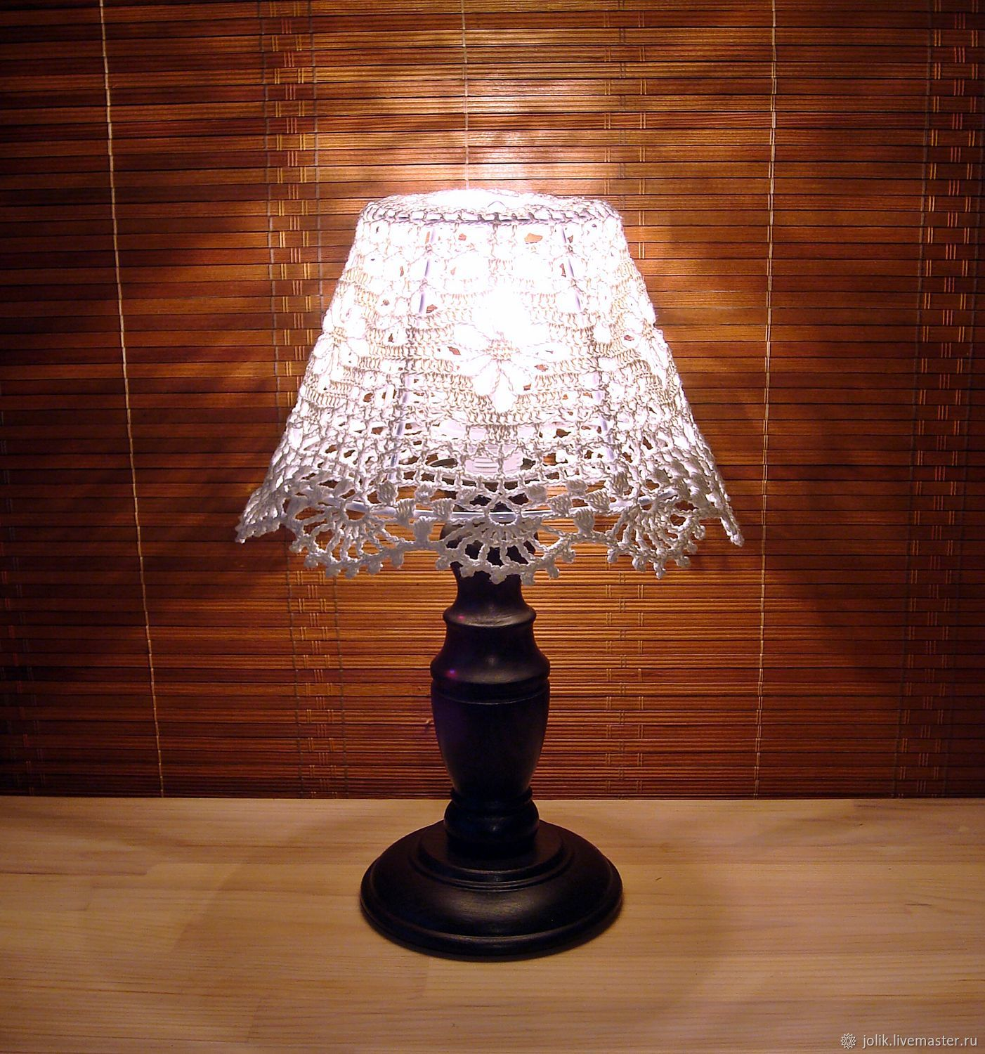 Lampshade handmade for a small table lamp or night lamp shop lace house lampshade handmade table lamp lampshade for a table lamp night light shade for mozeypictures Images