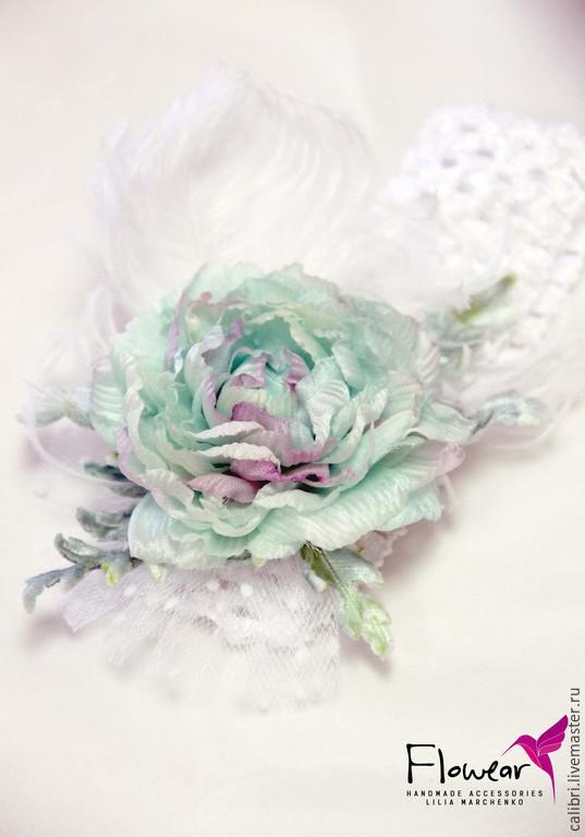 Фото цветок мальвина