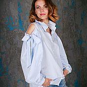 Одежда handmade. Livemaster - original item Fancy shirt. Handmade.