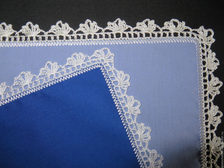 К чему подарок носовой платок 133