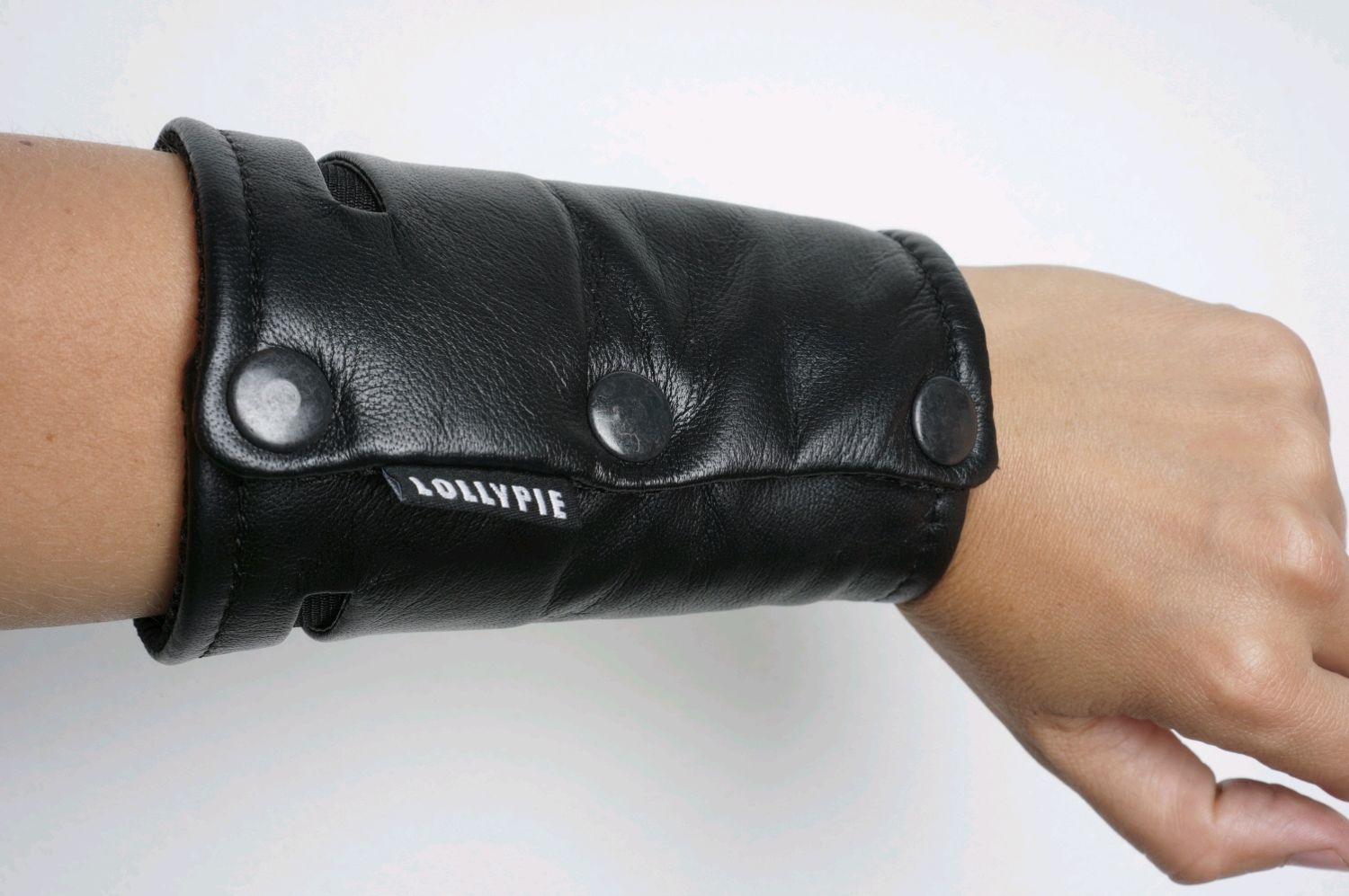 Wallet leather bracelet for men and women, Wallets, Moscow,  Фото №1