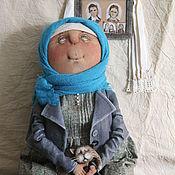 Куклы и игрушки ручной работы. Ярмарка Мастеров - ручная работа Воспоминания.... Handmade.