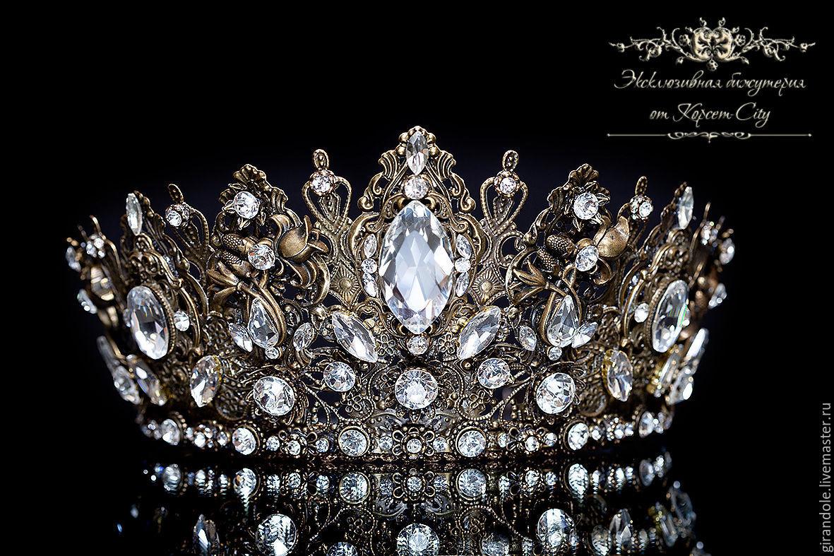фото самой дорогой турецкой короны для мужчин маленькая, любит