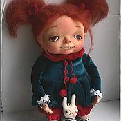 Куклы и игрушки ручной работы. Ярмарка Мастеров - ручная работа Alice Crazy. Handmade.
