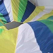 Одежда ручной работы. Ярмарка Мастеров - ручная работа парашют для аниматоров. Handmade.