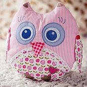 Для дома и интерьера handmade. Livemaster - original item Pillow toy Doll. Handmade.