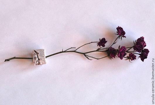 кольцо ручной  работы, кольцо, кольцо в подарок, кольцо керамическое, керамические украшения, кольцо керамика, кольцо фаянс,кольцо роза, кольцо ursula-f,