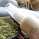 """Крем, гель, сыворотка ручной работы. """"Green Tea"""" антиоксидантный многофункциональный крем вокруг глаз. Бутик & Isabelle Beauty&. Интернет-магазин Ярмарка Мастеров."""