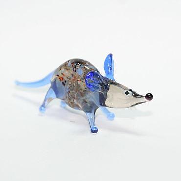 Сувениры и подарки ручной работы. Ярмарка Мастеров - ручная работа Сувениры: Мышка. Handmade.