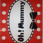 Oh--mummy - Ярмарка Мастеров - ручная работа, handmade