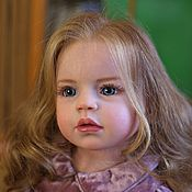 Куклы и игрушки ручной работы. Ярмарка Мастеров - ручная работа Бэль. Handmade.