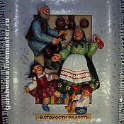 """Картины и панно ручной работы. Ярмарка Мастеров - ручная работа """"В старости радость"""". Handmade."""