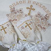Свадебный салон handmade. Livemaster - original item Set for wedding. sku: 0211. Handmade.