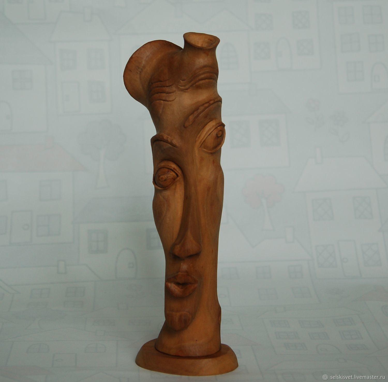 """Surprised"", Figurines, Arkhangelsk, Фото №1"