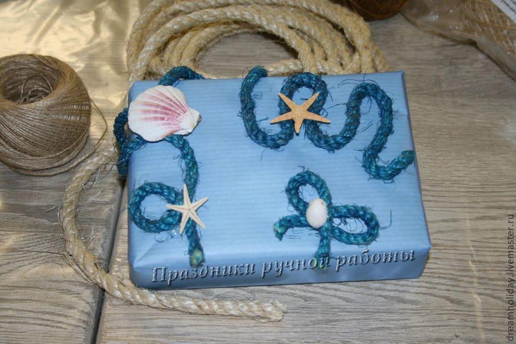 Подарок мужчине на морскую тематику доставка цветов из спб в область
