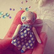 Куклы и игрушки ручной работы. Ярмарка Мастеров - ручная работа хочу луну:). Handmade.