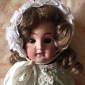 Куклы и игрушки ручной работы. Ярмарка Мастеров - ручная работа Антикварная кукла Cuno Otto Dressel 2. Handmade.