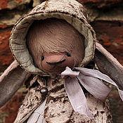 Куклы и игрушки ручной работы. Ярмарка Мастеров - ручная работа Лёля. Handmade.