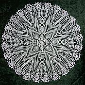 Для дома и интерьера handmade. Livemaster - original item Cloth crocheted