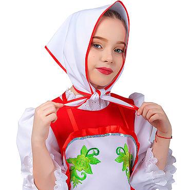 """Одежда ручной работы. Ярмарка Мастеров - ручная работа Костюм """"Матрешка"""". Handmade."""