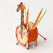 Канцелярские товары handmade. Livemaster - original item Pencil table